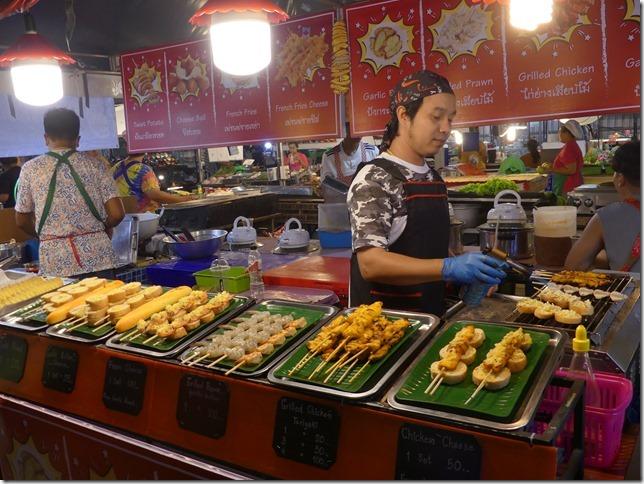 Ao Nang - Night Market (1)