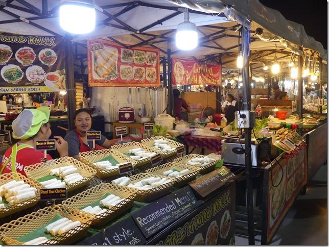 Ao Nang - Night Market (2)