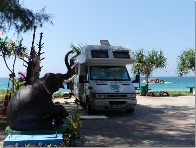 Bivouac juste avant Phuket (12)