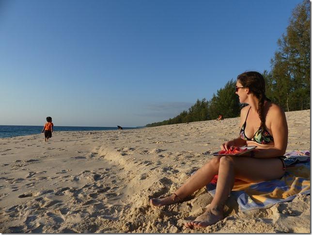 Bivouac juste avant Phuket (4)