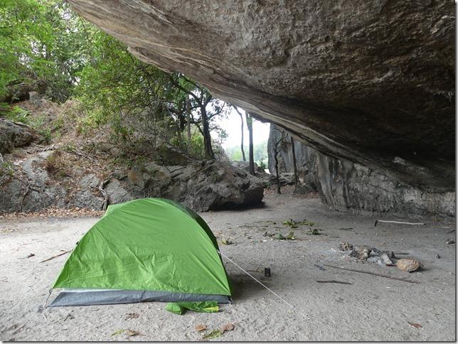 Côte Andaman - bivouac avec la Smala (33)