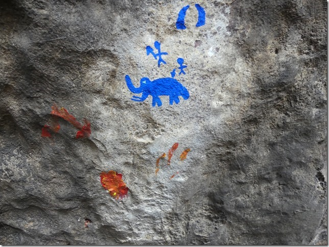 Côte Andaman - bivouac avec la Smala (35)