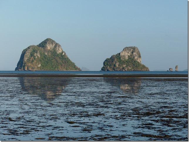 Côte Andaman - bivouac avec la Smala (5)