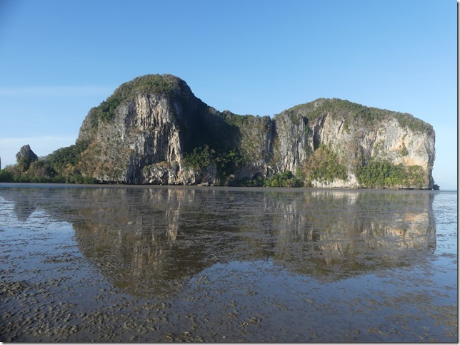 Côte Andaman - bivouac avec la Smala (6)