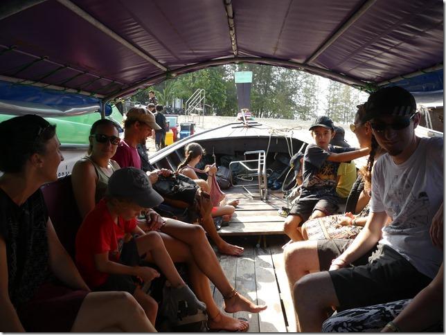 Excursion à Railay (2)