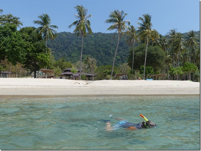 Koh Lanta - Bamboo beach (12)