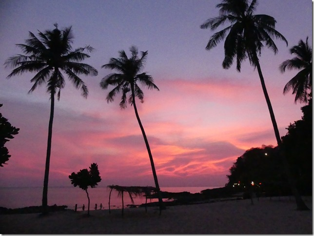 Koh Lanta - Bamboo beach (23)