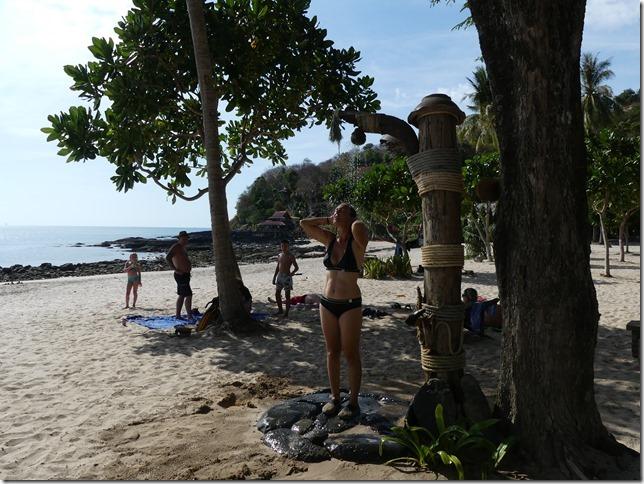 Koh Lanta - Bamboo beach (50)