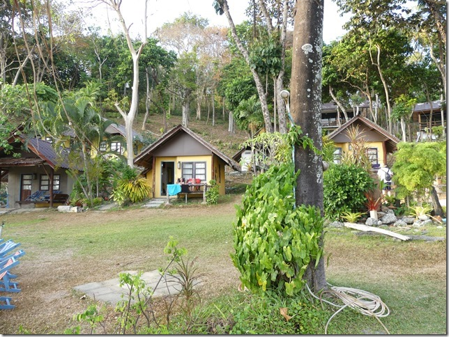Koh Lanta - Bamboo beach (66)