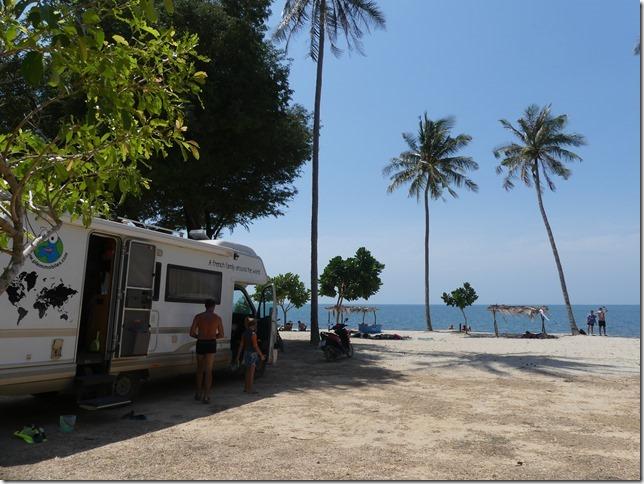 Koh Lanta - Bamboo beach (6)