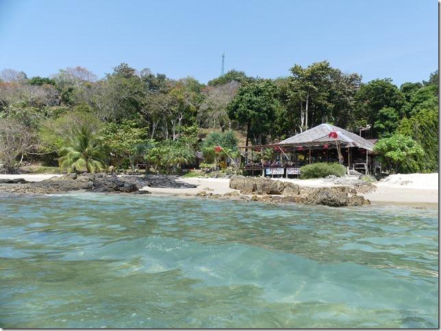 Koh Lanta - Bamboo beach (9)