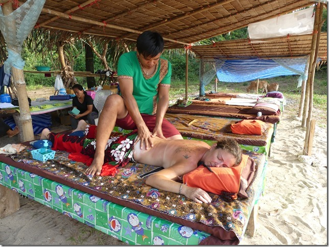 Koh Lanta - massage (3)