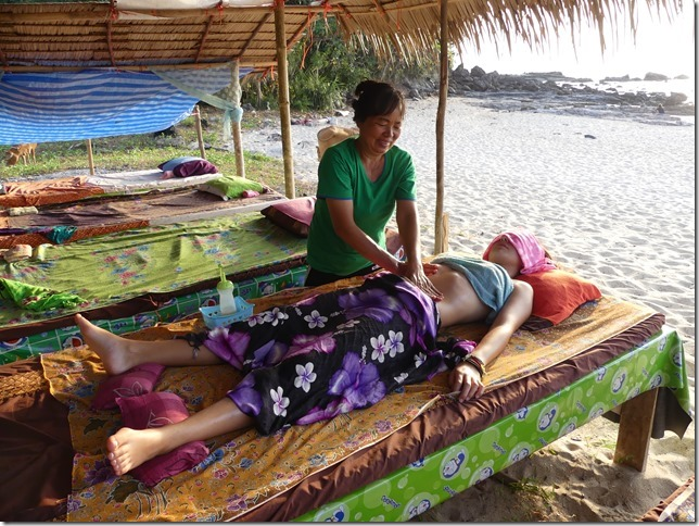 Koh Lanta - massage (4)