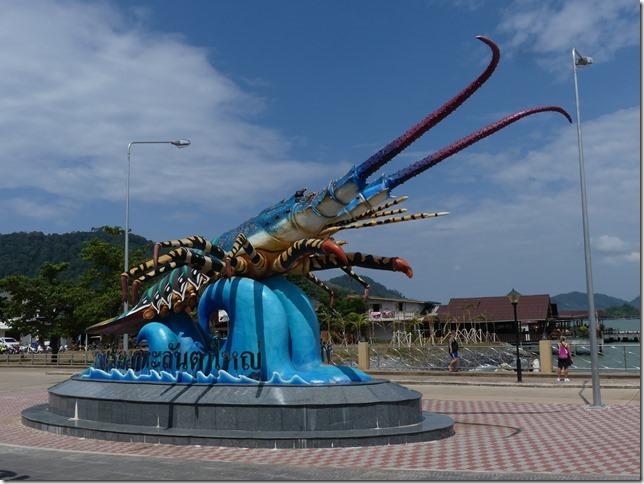 Koh Lanta - Old town (1)