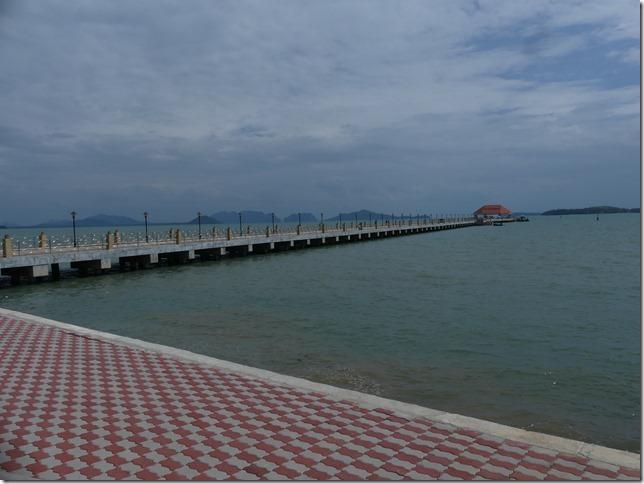 Koh Lanta - Old town (2)