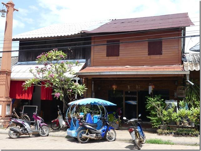 Koh Lanta - Old town (6)
