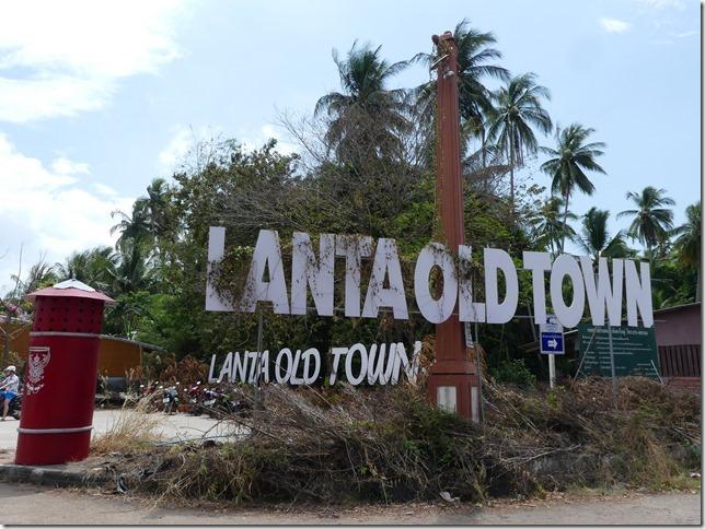 Koh Lanta - Old town (7)