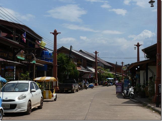 Koh Lanta - Old town (8)