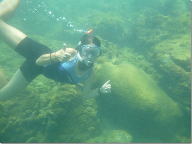 Koh Lanta sous l'eau (3)