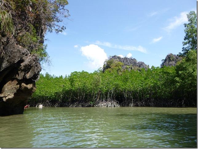 Phang Nga - sortie bateau parc national (117)