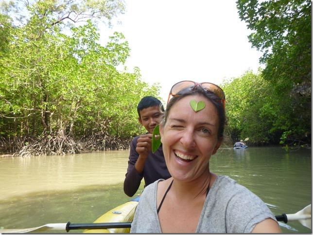 Phang Nga - sortie bateau parc national (122)