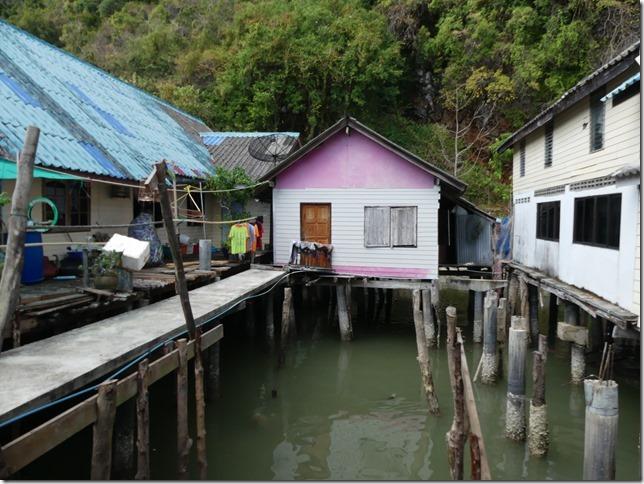 Phang Nga - sortie bateau parc national (142)