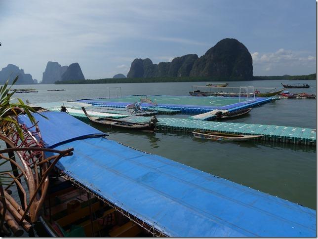 Phang Nga - sortie bateau parc national (167)