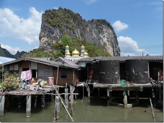 Phang Nga - sortie bateau parc national (176)