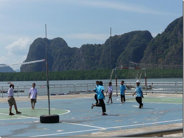 Phang Nga - sortie bateau parc national (181)