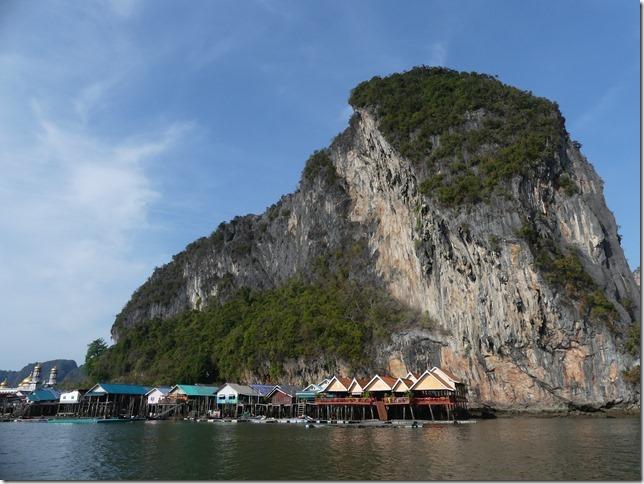 Phang Nga - sortie bateau parc national (23)