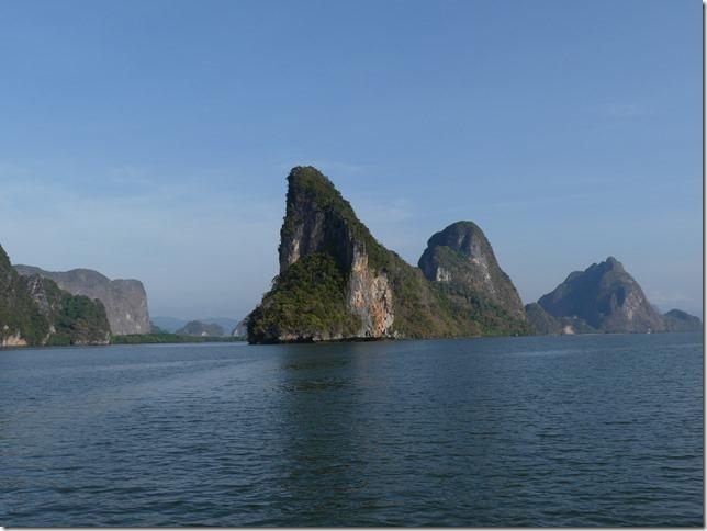 Phang Nga - sortie bateau parc national (24)