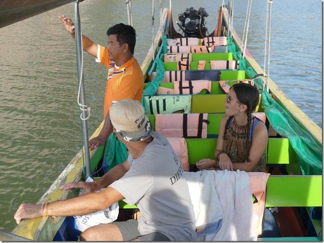 Phang Nga - sortie bateau parc national (27)