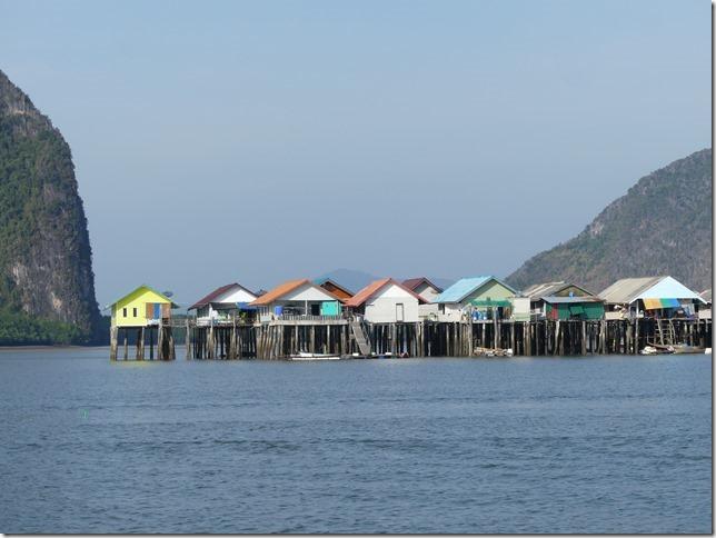 Phang Nga - sortie bateau parc national (29)
