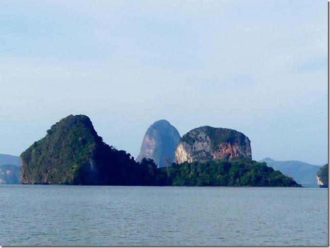 Phang Nga - sortie bateau parc national (35)