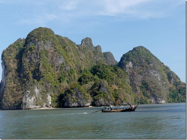 Phang Nga - sortie bateau parc national (43)