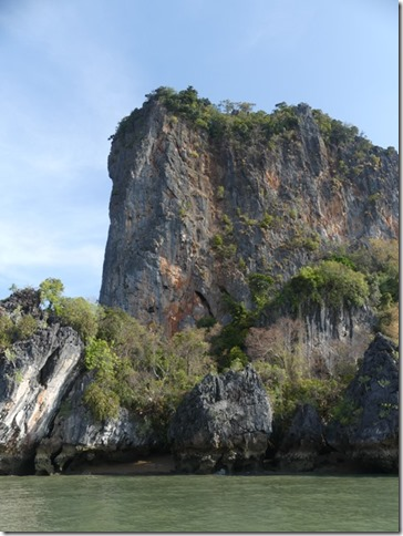 Phang Nga - sortie bateau parc national (45)