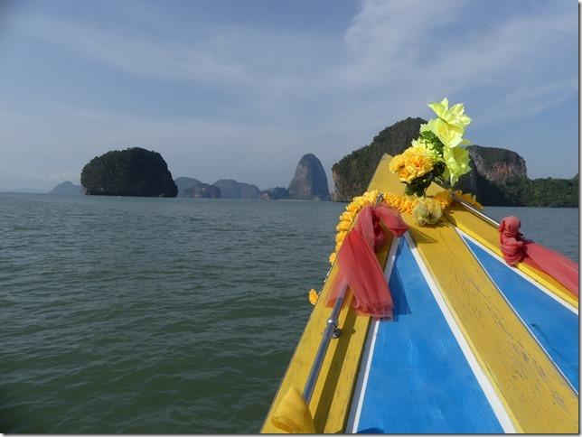 Phang Nga - sortie bateau parc national (51)
