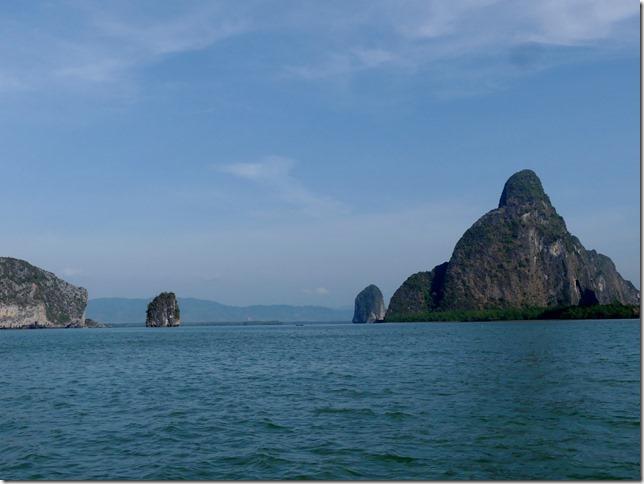 Phang Nga - sortie bateau parc national (53)