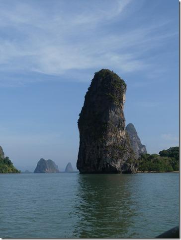 Phang Nga - sortie bateau parc national (55)