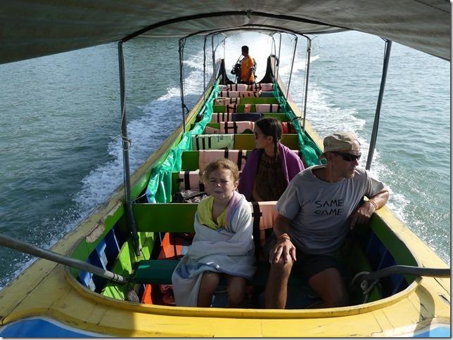 Phang Nga - sortie bateau parc national (56)