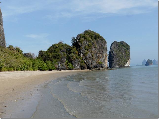 Phang Nga - sortie bateau parc national (58)