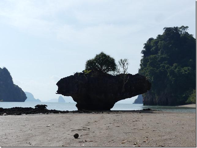Phang Nga - sortie bateau parc national (65)