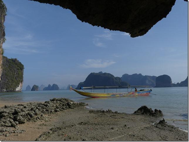 Phang Nga - sortie bateau parc national (69)
