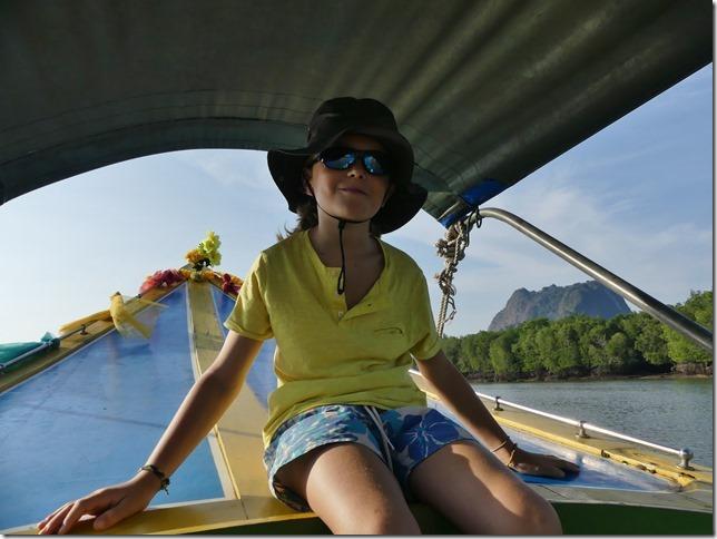 Phang Nga - sortie bateau parc national (7)