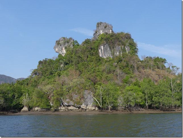 Phang Nga - sortie bateau parc national (8)