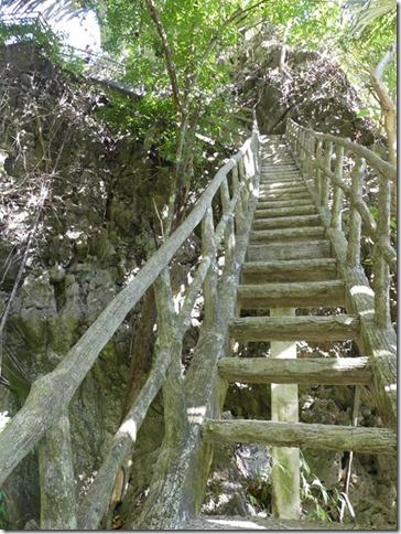 Phang Nga - temple de l'enfer et du paradis (14)