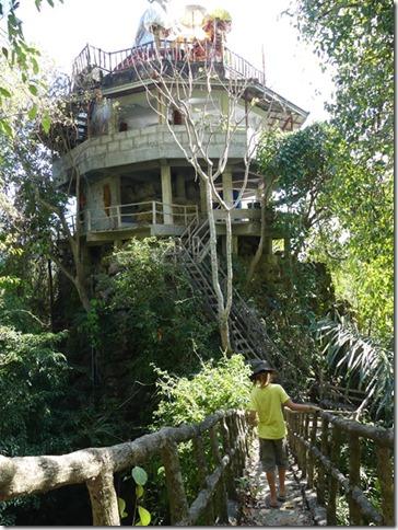 Phang Nga - temple de l'enfer et du paradis (21)