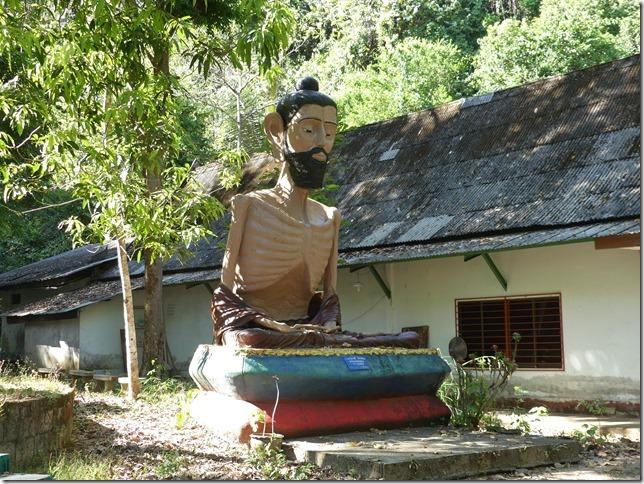 Phang Nga - temple de l'enfer et du paradis (2)