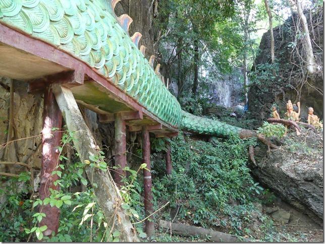 Phang Nga - temple de l'enfer et du paradis (44)