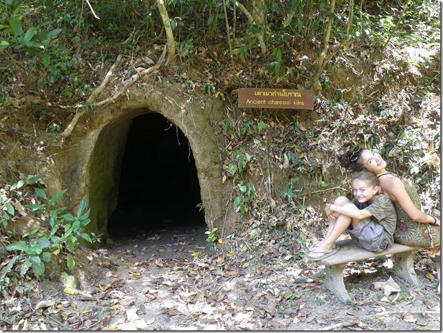 Ranong - Trail sources chaudes (5)